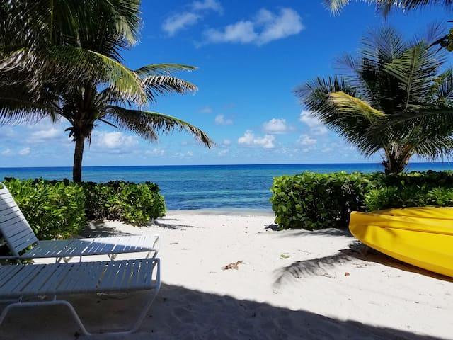 Azure Breeze #3-Romantic Oceanfront Paradise-AHHH!