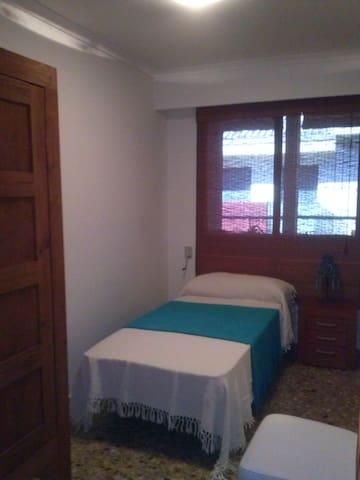 ALQUILO HABITACION - Catarroja - Wohnung