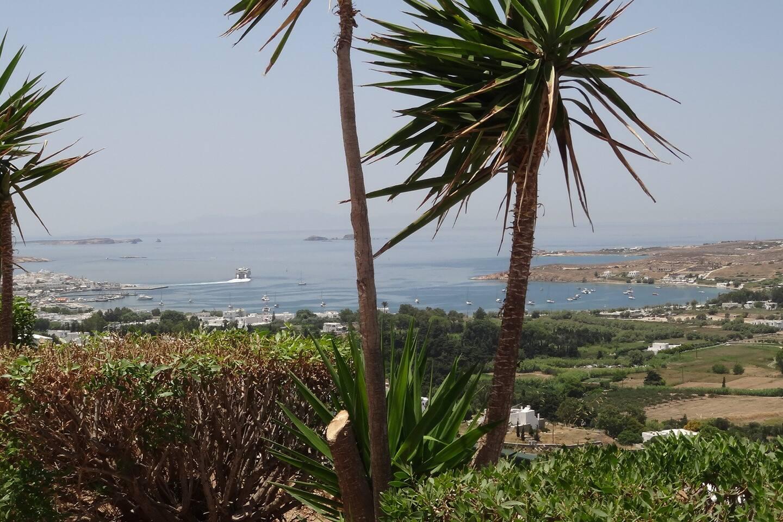 Paros View 2