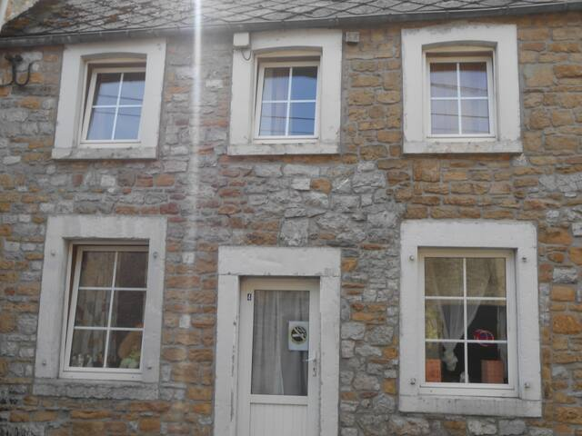 Belle petite maison villageoise - Assesse - Rumah