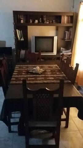 Casa comoda