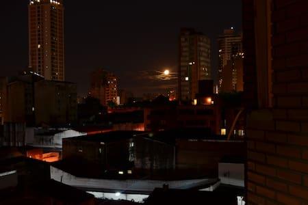 Piso céntrico en zona turística - Asunción - Apartment