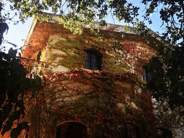 La Maison du Maquis