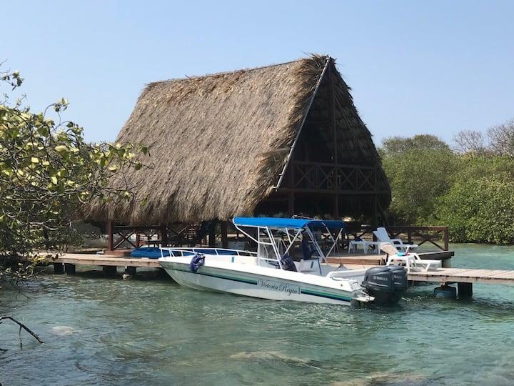 Amazing Rosario Island Villa - Isla Victoria (2)
