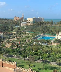 For rent in Alexandria Egypt