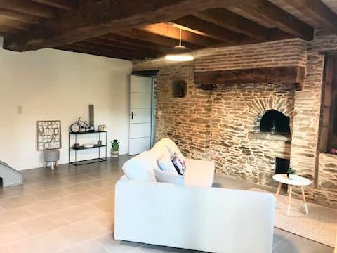 La petite villa du Grand Bougnat