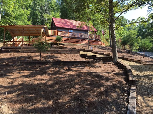 Talley's Cabins/Breakfast by Dale Hollow Lake #2