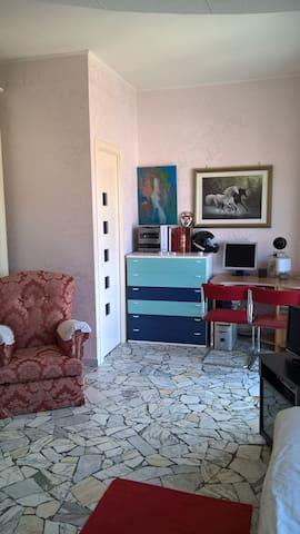 stanza singola o doppia - Foggia - Apartmen