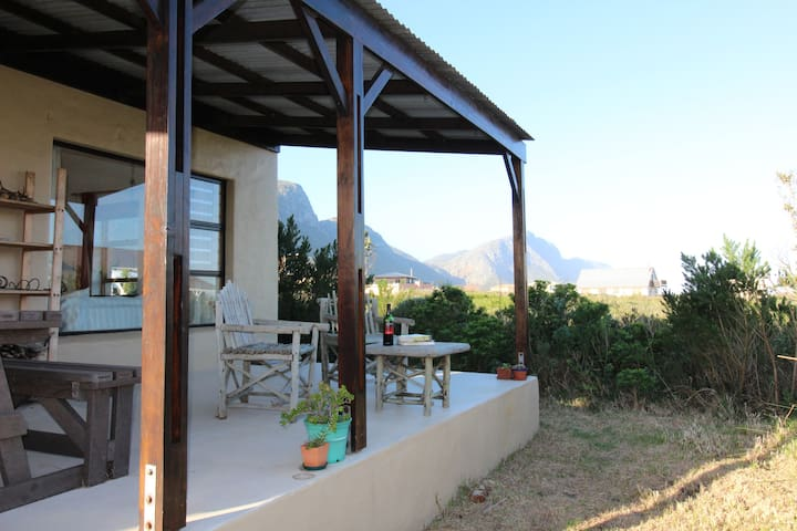 Satyrium Cottage in Betty's Bay - Betty's Bay - Casa