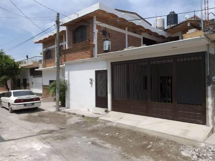Habitación Independiente.