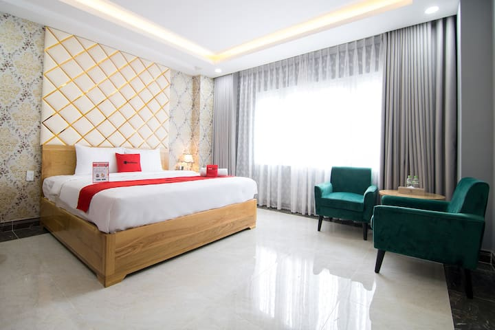 Suite Room | Roof Top | Near Tan Son Nhat Airport