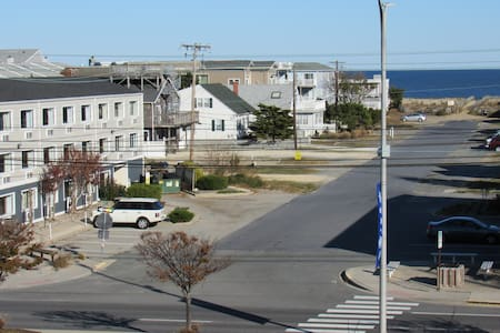 Opal Dewey Beach 2BR Condo with Pool - Dewey Beach