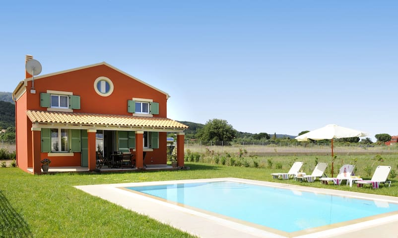 Villa Piteri