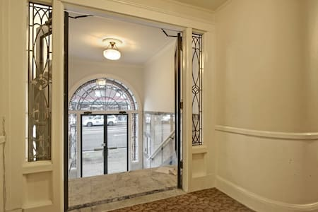 Comfy Clean Belltown Condo in the heart of Seattle - Seattle - Apartment