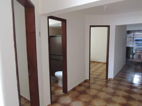 Apartamento em Pleno Parque do Povo