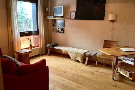 Supercentral apartment Chamonix! - Chamonix-Mont-Blanc - Apartment