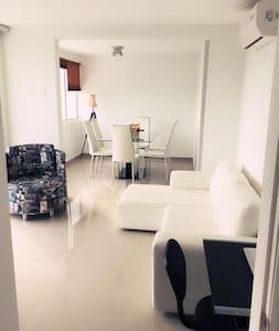 Apartaestudio en Santa Marta, Rodadero del Sur. - Gaira - 公寓