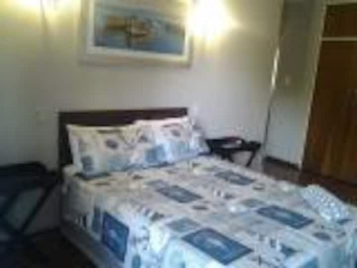 Lighthouse Guesthouse Welkom - Delux Room