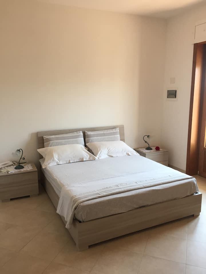 Appartamento per vacanza in salento