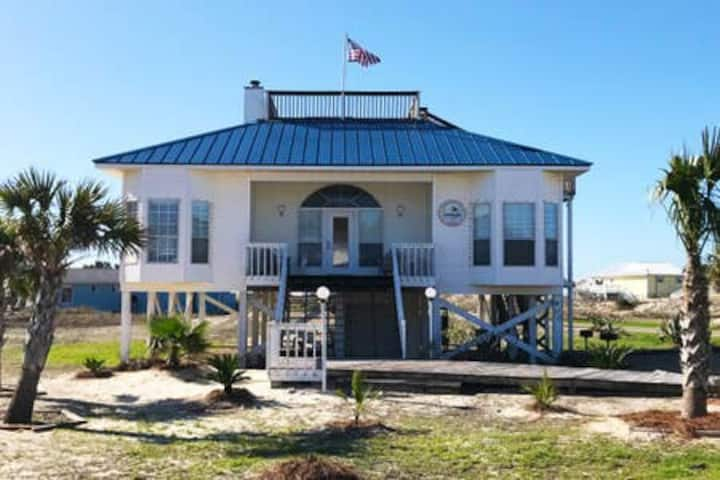 Letha's Dream your private Beach House