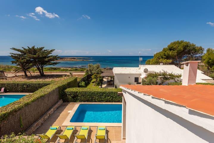 Menorca BINILLOR