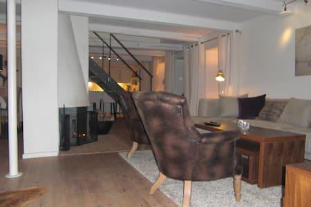 Bräcke Gård - Höganäs - Rumah