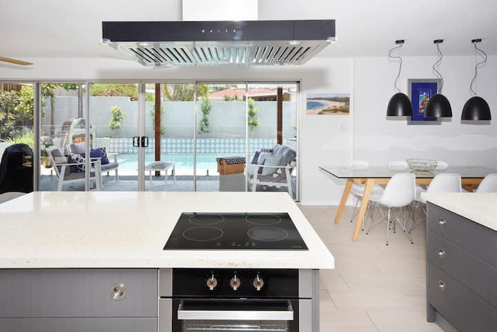 Mooloolaba Stunning Family Beach House
