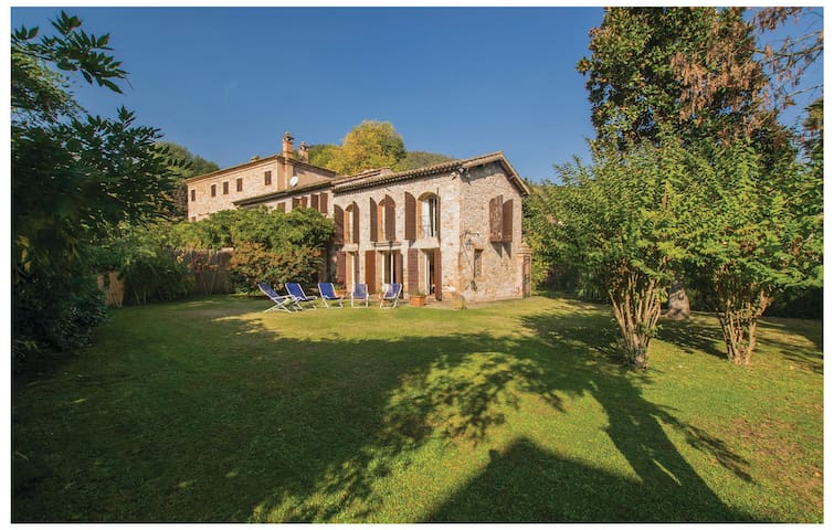 Semi-Detached with 2 bedrooms on 140 m² in Galzignano Terme (PD)