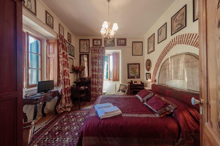 Casa da Pinheira - Suite Familiar - Quartos 3/4