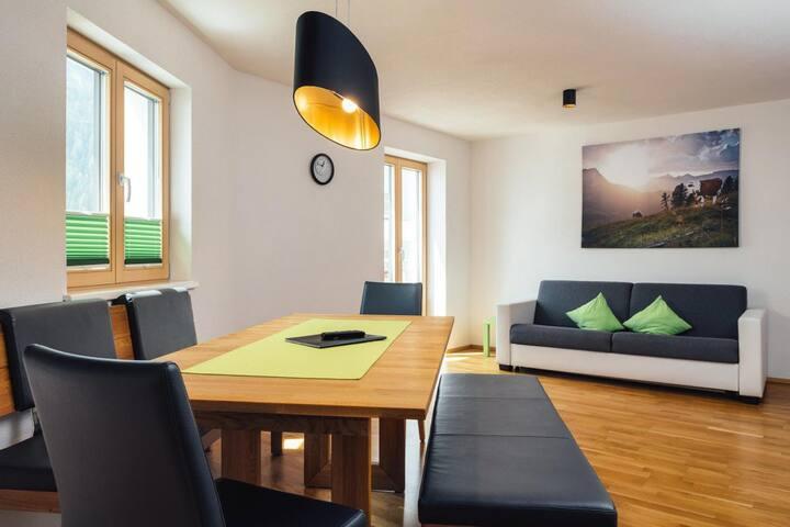 4-6 Personen Apartment Schusternagele