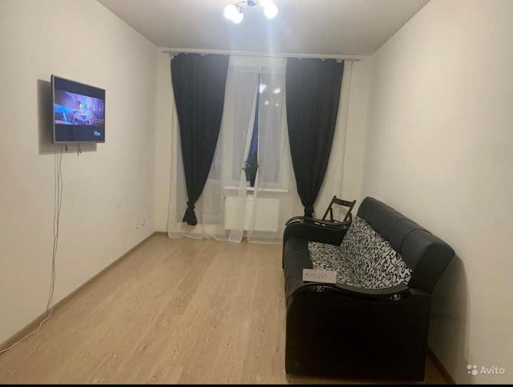 Квартира в Лондоне