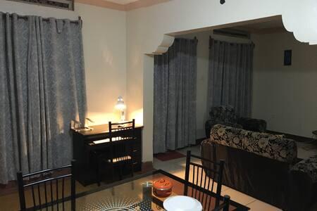 Tororo Travellers' Home, Uganda