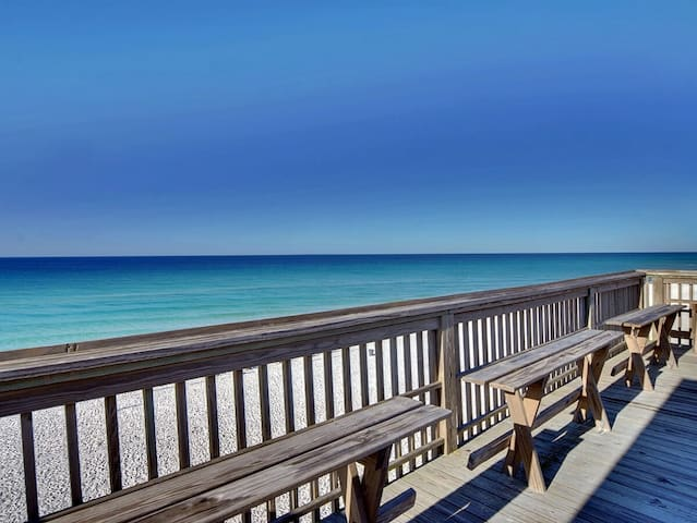 Your Emerald Coast Home