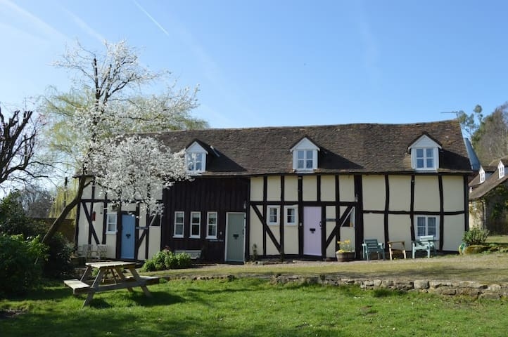 Haywain Cottage, Cradley, Nr Malvern WR13 5JR