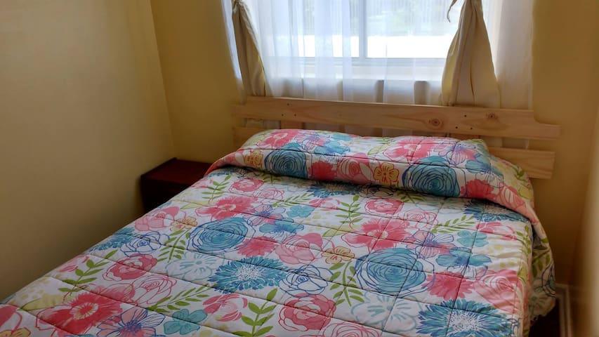 Hospedaje verano La Serena (Habitación 6) - La Serena - Dom