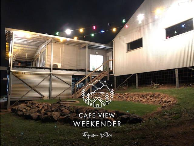 Cape View BnB