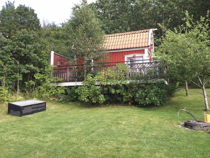 Stuga Hytte Spiti cottage коттедж