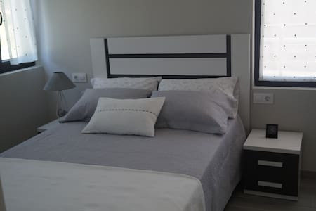 Apartamento  Los Acantilados (1 llave)  G12280