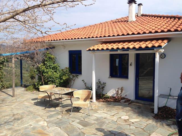 Villa Maxima - Potistika - Dom