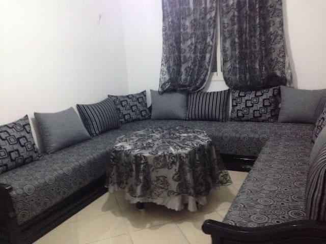 Appartement pour visiter Agadir. - Agadir  - Apartment