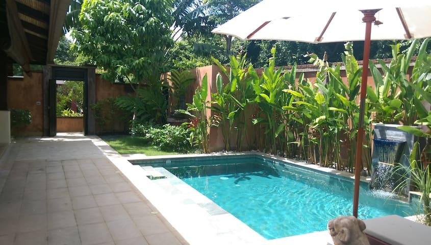 Alanta deluxe 2 and 3 bedroom pool villa - Krabi - Lägenhet