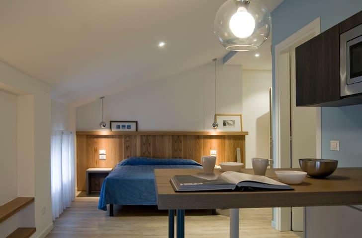 Hotel Oliva Aviano camera 26