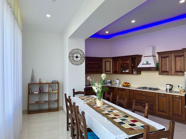 Mordern apartment in Gozo
