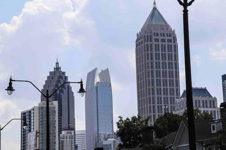 Atlanta Gem.