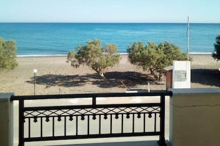 Special view in South Crete A1