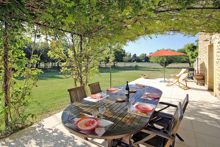 Holiday home in Richerenches - Richerenches