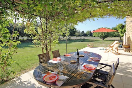 Holiday home in Richerenches - Richerenches - Rumah