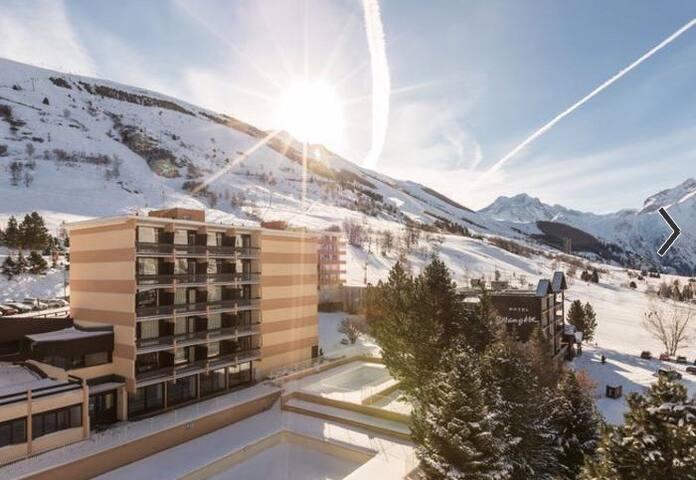 Sejour Ski aux 2 Alpes