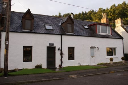 Cosy 2BD, Holiday/Professional Let. - Evanton