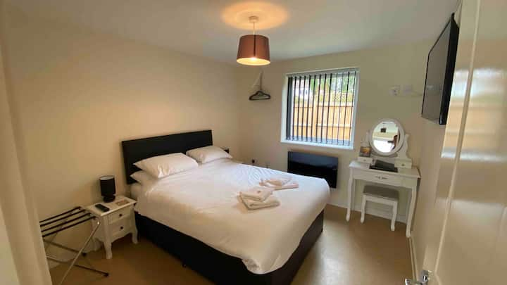 Mayland Motel - Double Room (6)